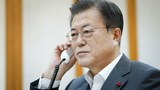 한국 대통령의 중국 공산당 축하발언 적절?