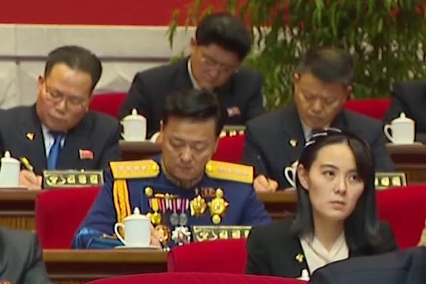 """한국 전문가들 """"김여정 직책 변화 '대남 사업' 차질 때문일 것"""""""