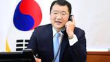 """한국 정부 """"한미 정상회담, 남북관계 개선 큰 공감대 기대"""""""