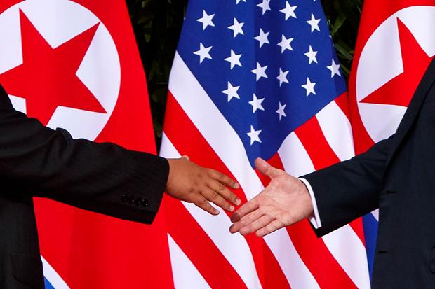 """""""싱가포르 합의 일부 계승, 북핵 잠정 합의에 도움"""""""