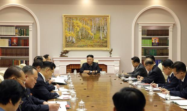 """""""북, 미 대북정책 구체화 전까지 신중할 것"""""""