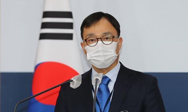 """한국 외교부 """"바이든 행정부의 '북핵전략 한국과 협의' 입장 평가"""""""