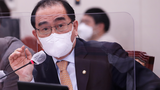 """태영호 """"한국, 북핵 능력 현실적으로 평가해야"""""""