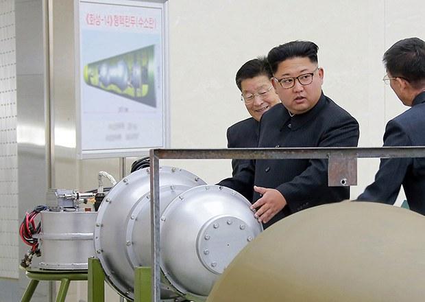 """""""북, 핵무기 폐기 단계에서 협상 중단 가능성"""""""