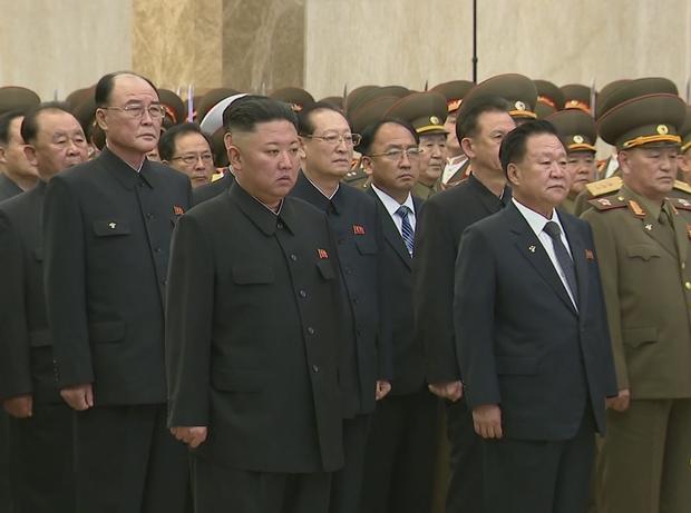 """""""북, 핵∙미사일 도발 자제할 것…미북대화 재개 기회"""""""