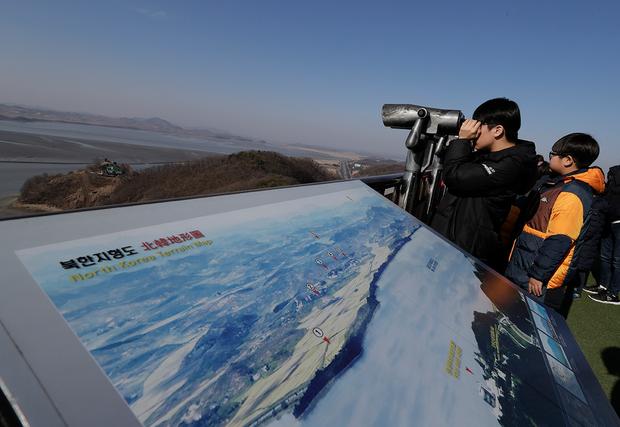 한국 정부, '한국판 38노스' 5월 발간