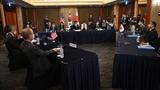 """위성락 """"북핵 해결, 한미일공조 중요…한국 독자행동 지양해야"""""""