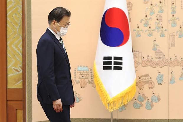 """한국 고위당국자 """"정상회담, 이벤트성으로 개최 생각없어"""""""
