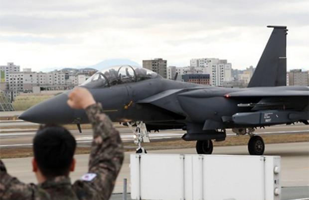 한국 공군, '타우러스' 전력화 시작