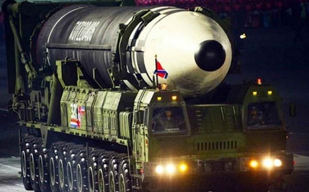 """미 국민들 """"북한은 큰 위협…외교로 해법 찾아야"""""""