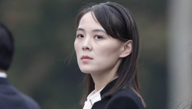 """한국 정부, 김여정 비난 담화에 """"강한 유감"""""""
