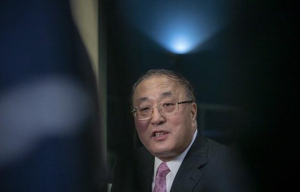 """국무부 """"북한이 먼저 외교채널 개방해야"""""""