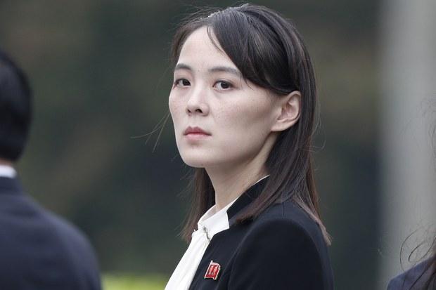 """미 고위관리, 김여정 담화에 """"북과 직접 소통 기다릴 것"""""""
