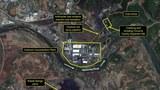북한이 황해북도 평산에 있는 우라늄 광산시설을 계속 가동하고 있는 것으로 보인다고 북한 전문 웹사이트인 38노스가 지난해 11월 밝혔다.