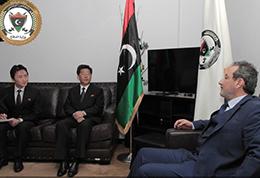 북한-리비아, 군사협력 증진방안 논의