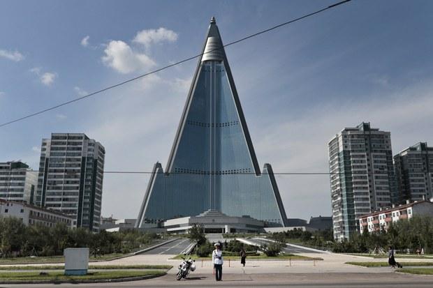 """[전문가 3인이 보는 '북한건축의 현재와 미래'] ① """"북한건축은 다르다고?"""""""