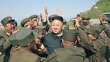 김정은 북한 국방위원회 제1위원장이 지난 6월 2일 강원도 중부 최전방에 있는 오성산 초소들과 제507군부대를 시찰했다고 조선중앙통신이 3일 보도했다.