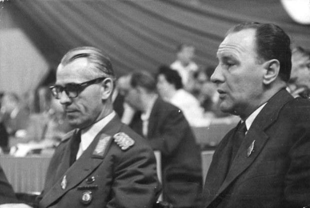 독재자들의 말로(5) - 헝가리 카다르 야노시