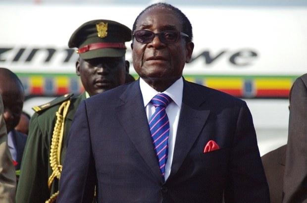 독재자의 말로(8) - 짐바브웨 대통령 로버트 무가베