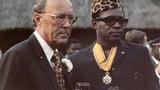 독재자의 말로(9) - 콩고민주공화국 모부투 세세 세코