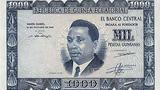 독재자의 말로(10) - 적도기니 프란시스코 마시아스 응게마