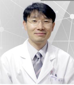 고려대학교 의대 내과학과 김신곤 교수.