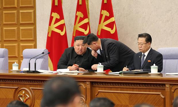 언제 숙청당할지 모르는 북한의 경제부문 간부들