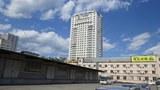 유엔 안전보장이사회의 새로운 대북제재 2375호가 채택된 직후인 지난 12일 북중접경인 중국 랴오닝성 단둥의 해관 주차장이 텅 비었다.