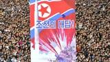 북한은 지난 9월 미국에 대해 사상 최고의 초강경 대응을 선언한 김정은 노동당 위원장의 성명을 지지하는 집회를 잇달아 열고 반미의지를 다졌다.