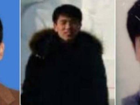 미국 법무부는 전 세계의 은행과 기업에서 13억 달러(약 1조 4천억원) 이상의 현금 및 가상화폐를 빼돌리고 요구한 혐의로 북한 정찰총국 소속 3명의 해커를 기소했다.<BR><BR> 작년 12월에 제출된 공소장에 따르면 기소된 해커는 (사진 왼쪽부터) 박진혁, 전창혁, 김일이라는 이름을 쓰고 있으며 북한군 정보기관인 정찰총국 소속이다.