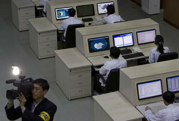 북한 빅데이터 기술 발전시키는 이유