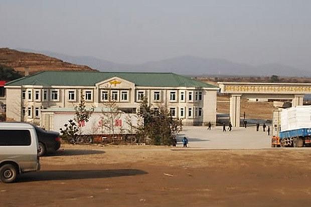 북한 국경 세관 개방 소문에 환율 상승