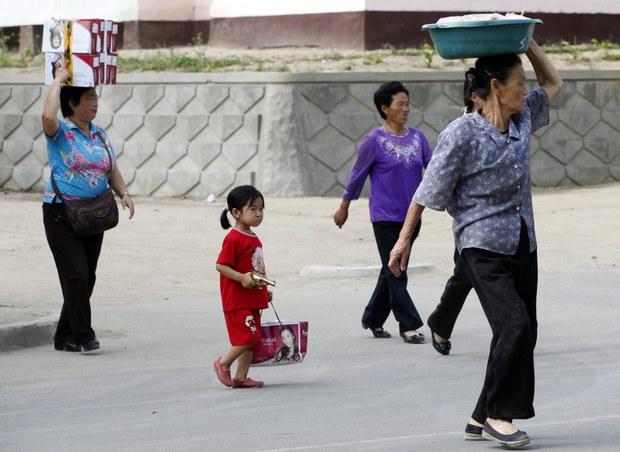 북, 자력갱생• 중국의존으로 경제난 타개