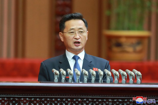 북한 경제실패의 책임은 내각이 아니라 노동당이 져야 한다