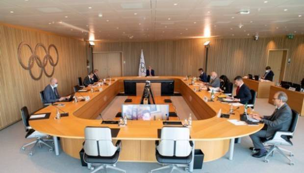 IOC의 북한 제재는 인과응보다