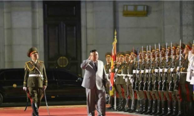북한 노동당이 걸어온 76년의 역사는 반인민적인 노정