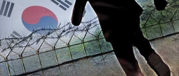 목숨 걸고 DMZ를 넘어 탈북하는 북한 군인들