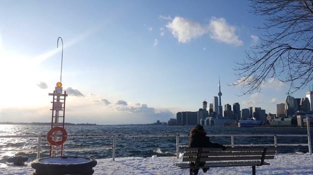 캐나다 탈북민들, 통일 한반도에 이바지 할것