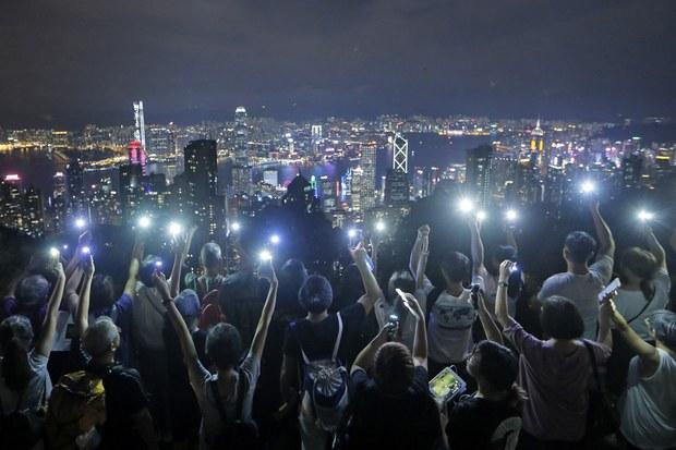 홍콩사람 위한 캐나다 이민 문호 확대