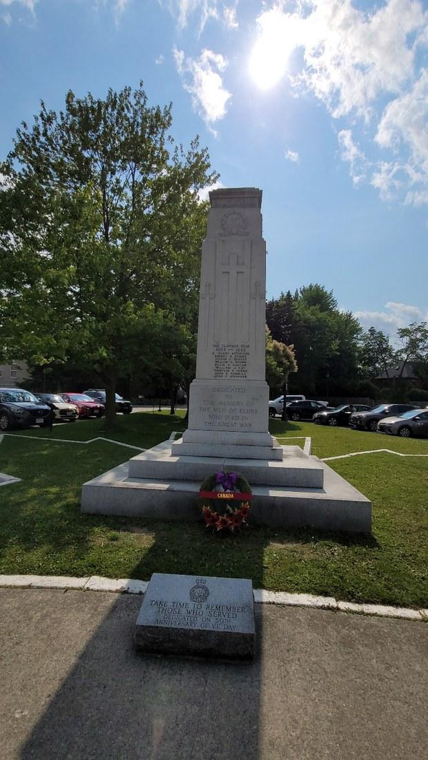 캐나다, 한국전 참전 용사의 날
