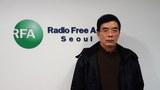 지난 17일 RFA 서울지국에서 만난 국제펜망명북한작가센터 이지명 이사장.