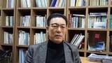 15일 오전 서울 구기동 통일회관에서 만난 이북도민연합신문 김동윤 부장.