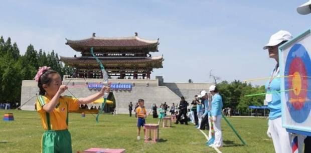 국제아동절과 북한 아동의 인권