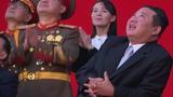 남매통치가 본격화된 북한