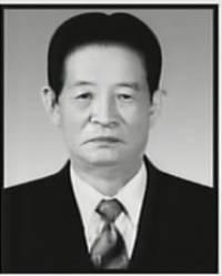 리제강 전 노동당 조직부 제1부부장.