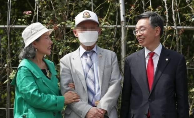 국군포로 송환과 그들의 자녀