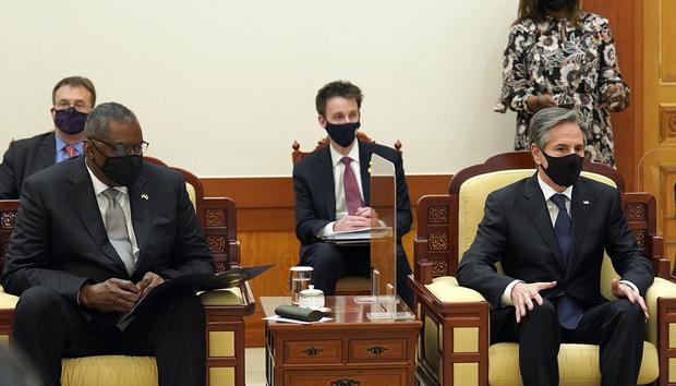 """""""북, 미국 행보에 따른 '맞춤형 도발' 가능성"""""""