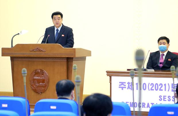 """""""북, 김일성 생일 조용히 치를 것…무력시위 가능성도"""""""
