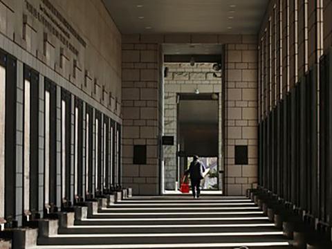 서울 용산구 전쟁기념관.