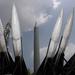 북한과는 다른 남한의 전쟁기념관